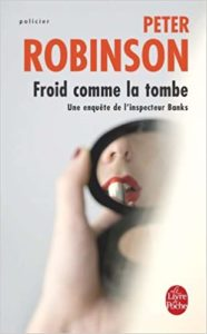 Froid comme la tombe (Peter Robinson)