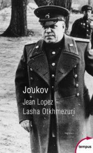 Joukov (Jean Lopez, Lasha Otkhmezuri)