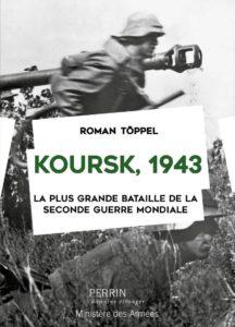 Koursk 1943 (Roman Töppel)