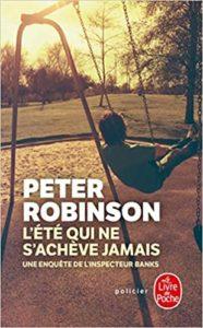 L'été qui ne s'achève jamais (Peter Robinson)