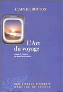 L'art du voyage (Alain de Botton)