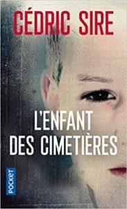 L'enfant des cimetières (Sire Cédric)