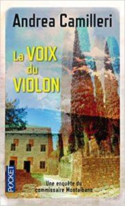 La Voix du violon (Andrea Camilleri)