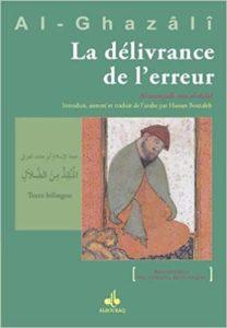 La délivrance de l'erreur (Abû-Hâmid Al-Ghazali)