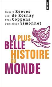 La plus belle histoire du monde (Yves Coppens)