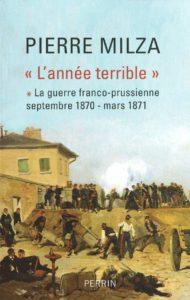 L'année terrible (Pierre Milza)