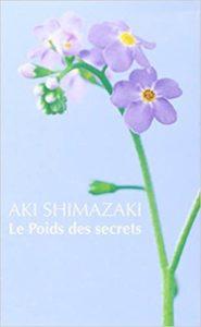Le poids des secrets – Intégrale (Aki Shimazaki)