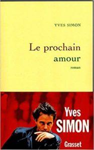 Le prochain amour (Yves Simon)