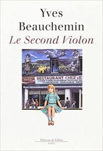 Le second violon (Yves Beauchemin)