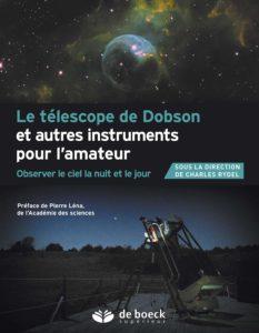 Le télescope de Dobson et autres instruments pour l'amateur (Charles Rydel)