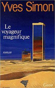 Le voyageur magnifique (Yves Simon)