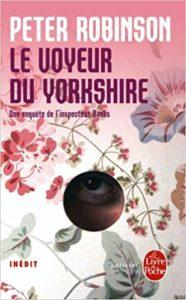 Le voyeur du Yorkshire (Peter Robinson)