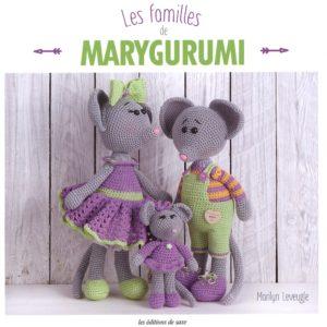 Les familles de Marygurumi (Marilyn Leveugle, Didier Barbecot)