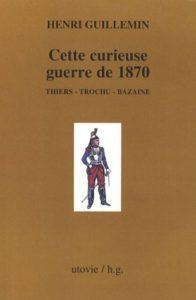 Les origines de la Commune - Tome 1 (Henri Guillemin)