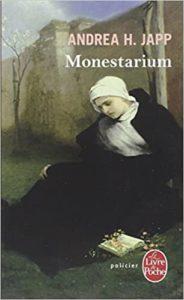 Monestarium (Andrea H. Japp)