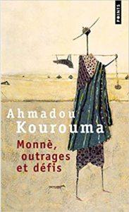 Monnè, outrages et défis (Ahmadou Kourouma)