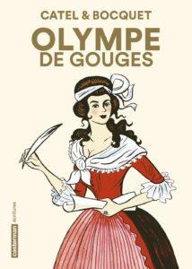 Olympe de Gouges (José-Louis Bocquet, Catel)