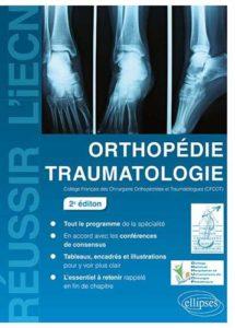 Orthopédie-Traumatologie (CFCOT)