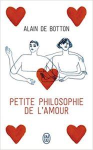 Petite philosophie de l'amour (Alain de Botton)