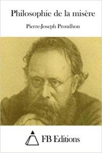 Philosophie de la misère (Proudhon)