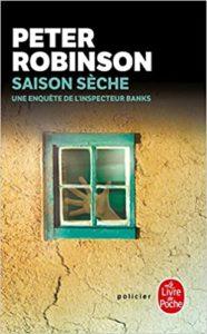 Saison sèche (Peter Robinson)