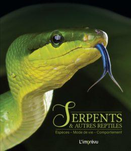 Serpents et autres reptiles - Espèces, mode de vie, comportement (Hans W. Kothe)