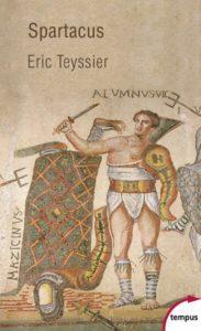 Spartacus (Eric Teyssier)