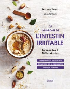 Syndrome de l'intestin irritable - La méthode anti-douleur (Mélanie Duféey)