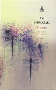 Tonbo (Aki Shimazaki)