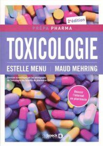 Toxicologie (Maud Mehring, Estelle Menu)