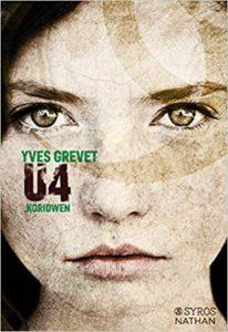U4 Koridwen (Yves Grevet)