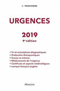 Urgences (Christophe Prudhomme)