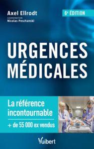Urgences médicales (Axel Ellrodt, Nicolas Peschanski)