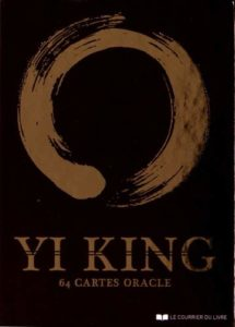 Yi King : 64 cartes oracle (Lunaea Weatherstone)