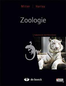 Zoologie (Stephen A. Miller, John Harley)