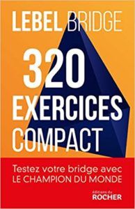 320 exercices compact Michel Lebel