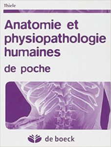 Anatomie et physiopathologie humaines Christopher Thiele