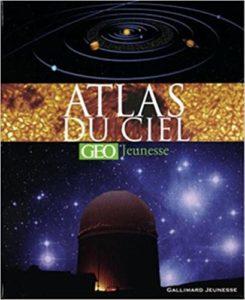 Atlas du ciel Robin Scagell