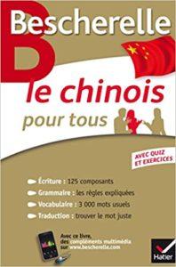 Bescherelle Le chinois pour tous écriture grammaire vocabulaire… Joël Bellassen Arnaud Arslangul