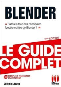 Blender Jérôme Lesage