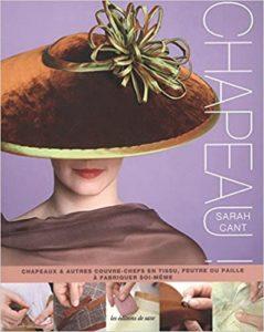 Chapeau Sarah Cant