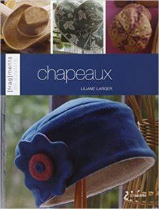 Chapeaux Liliane Larger