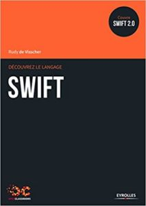 Découvrez le langage Swift Rudy de Visscher