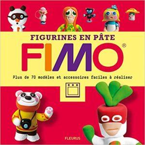 Figurines en pâte Fimo Denis Cauquetoux