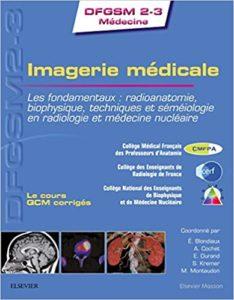 Imagerie médicale – Les fondamentaux Collectif
