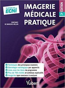 Imagerie médicale pratique – Du DFGSM2 aux ECNi Constance de Margerie Mellon