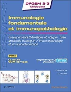 Immunologie fondamentale et immunopathologie ASSIM