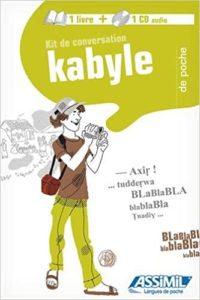 Kit de conversation Kabyle Mohand Lounaci Fadhma Amazit Hamidchi