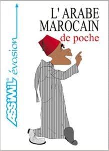 L'Arabe marocain de poche Guides de Poche Assimil