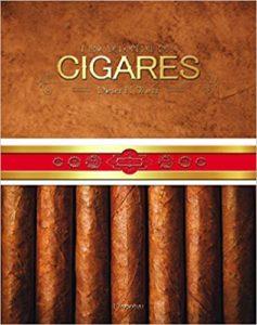 L'encyclopédie des cigares Dieter H. Wirtz